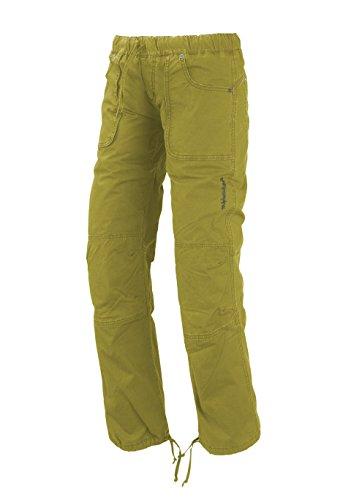 Largo Verde Mujer Fi Lima Pantalón Trango Fesy Para tYqxnTUwT1