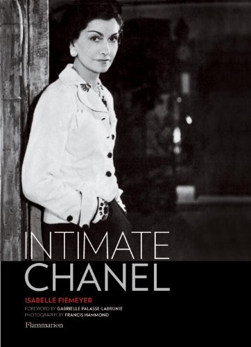 Intimate Chanel - Stock Chanel