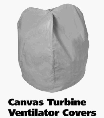 (Canvas Turbine Cover)