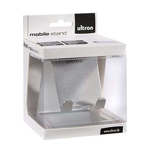 Ultron Ständer für Tablet/Smartphone