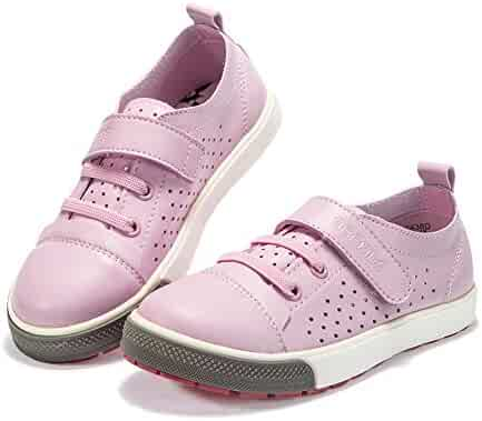67a768c952eaa Shopping Pink - Sneakers - Shoes - Girls - Clothing, Shoes & Jewelry ...