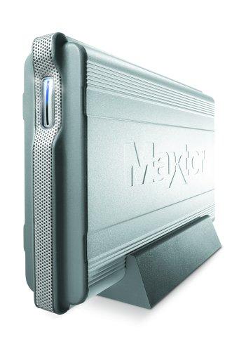 maxtor hard drive drivers windows 10