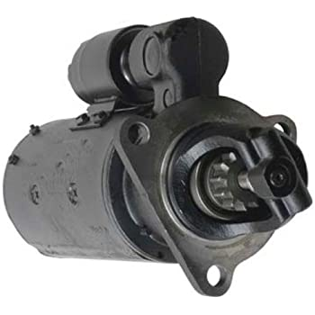 Amazon com: NEW STARTER MOTOR FITS HOUGH PAYLOADER H-30B H