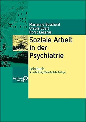 Téléchargez des livres sur ipad d'Amazon Soziale Arbeit in der Psychiatrie en français PDF iBook