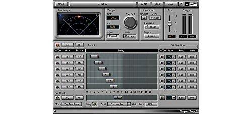 Waves Musicians 2 Bundle Native/TDM/SG by Waves (Image #6)