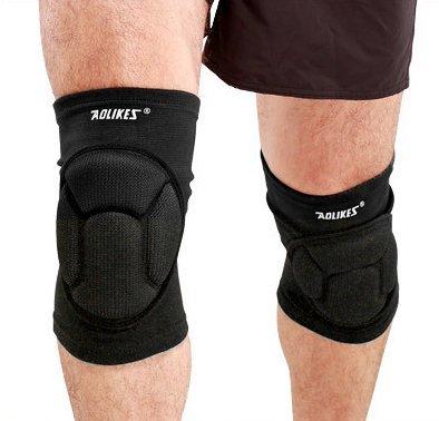 Dolore nella parte anteriore del ginocchio
