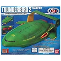 Thunderbird 2 Kit 1/450 by Bandai