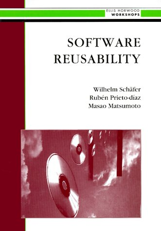 Software Reusability by Ellis Horwood Ltd