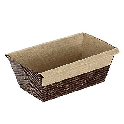 Kitchen Supply Paper Loaf Pans