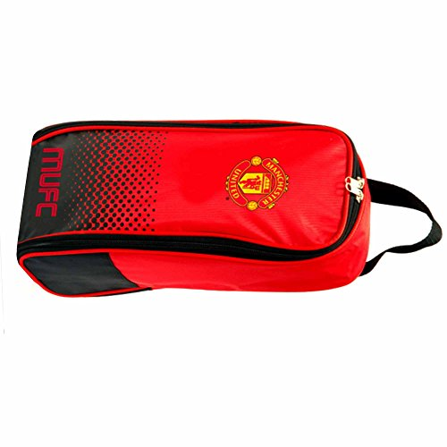Man Utd Crest Boot Bag