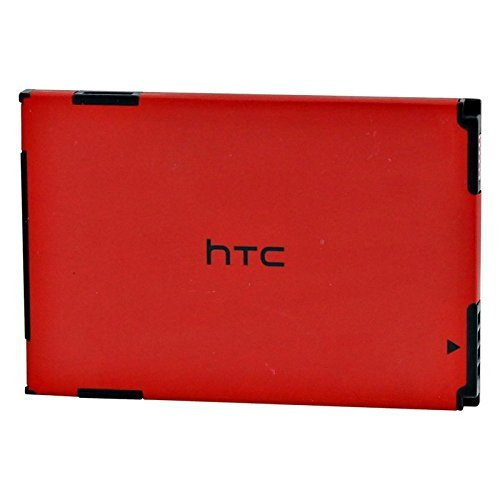 Htc Touch Pro Replacement - HTC EVO 4G Touch Pro 2 OEM RHOD160 Battery RED