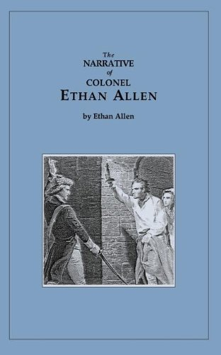 narrative-of-ethan-allen