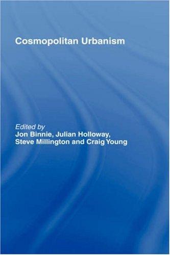 Download Cosmopolitan Urbanism Pdf