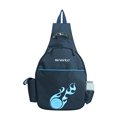 Double Strap Tennis Bag - 3