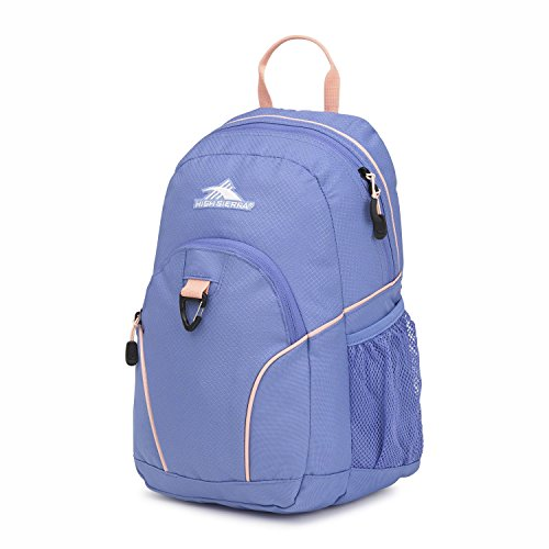 Large Product Image of High Sierra Mini Fatboy Backpack, Great for Kids, High School Backpack, School Bag, Perfect for Boys and Girls