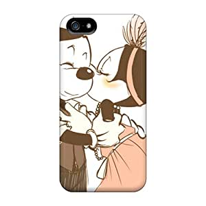 New Arrival Iphone 5/5s Cases Mickey And Minnie Cases Covers