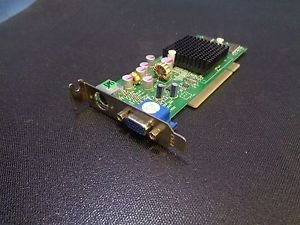 Jaton Geforce Mx4000 - 6