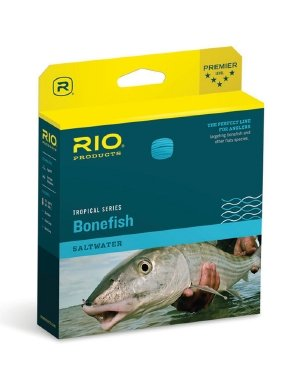 Rio Fly Fishing Fly Line Bonefish Quick Shooter Wf8F Hi-VIS Fishing Line, Orange-Sand Review