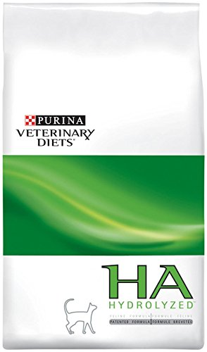 Purina Veterinary Diets HA Hydrolyzed Feline - 8lb