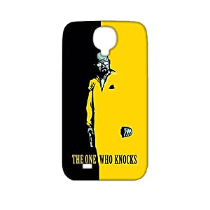 breaking bad 3D Phone Case for Samsung GALAXY S4