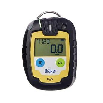 detector monogas Diesel Pac 6000 H2S