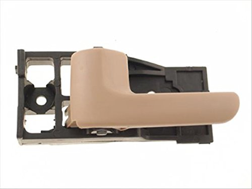 Partslink Number TO1552101 OE Replacement Toyota Tundra Rear Door Handle