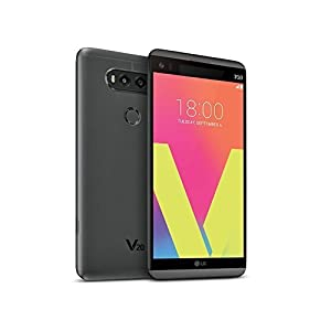 LG V20 H918 64GB Titan - T-Mobile (Certified Refurbished)