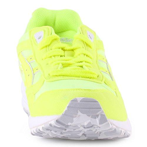 Asics Gelsaga, Zapatillas de Running Unisex Adulto Amarillo