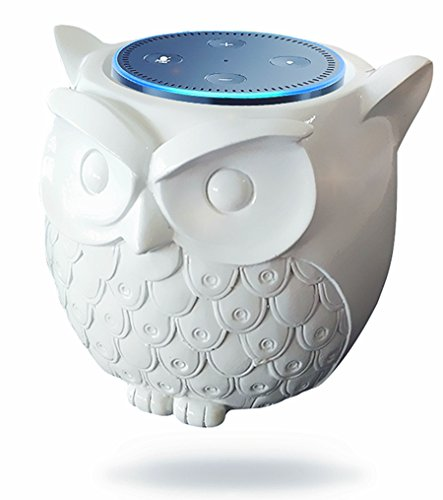 top 5 best echo dot owl cover,sale 2017,Top 5 Best echo dot owl cover for sale 2017,