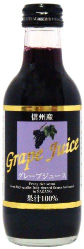 KK 200mlX24 this Alps grape juice by ALPS