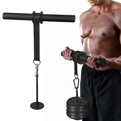 Onderarm Pols Blaster Hand Grip Foam Roller Trainer Arm Kracht Training Apparaat Thuis Fitness Apparatuur