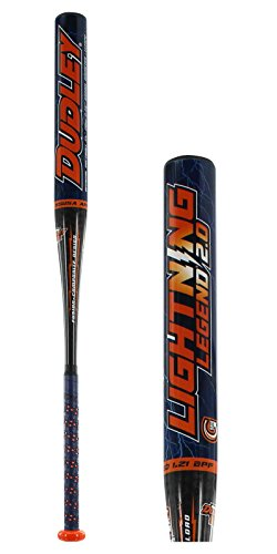 Dudley Lightning Legend 2.0 Endloaded SSUSA Slowpitch Bat -  49027