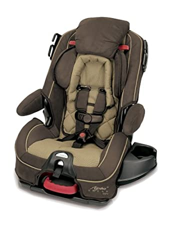 Alpha Elite Car Seat Recall