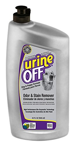 Urine-Off Dog/Puppy Injector Cap