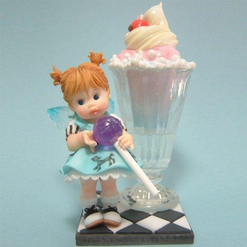 My Little Kitchen Fairies - Figurine Ice Cream Soda