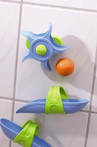 Amazon.com: HABA - Juego de juego de baño, bola: Toys & Games