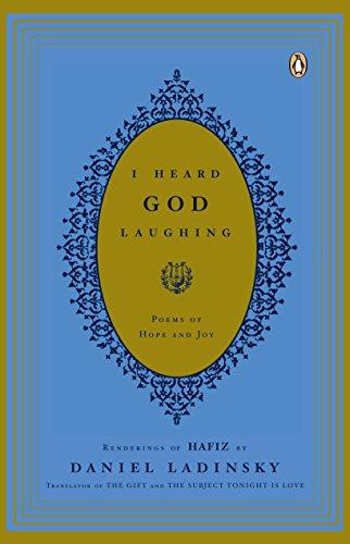I Heard God Laughing: Poems of Hope and (God Garden Poem)