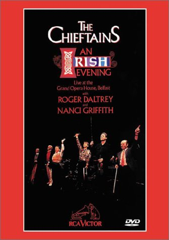 The Chieftains - An Irish Evening