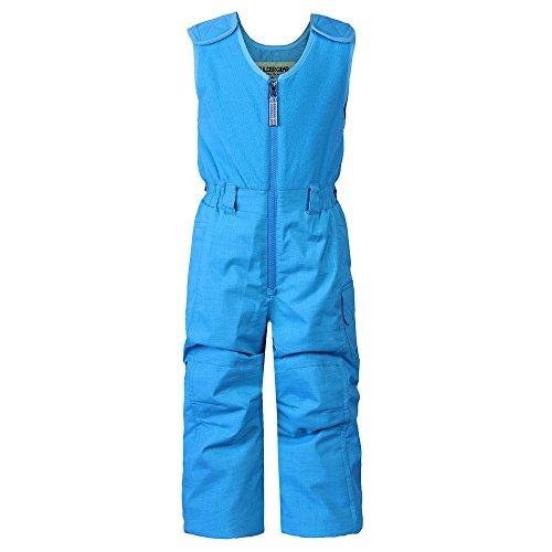Outdoor Gear Bailey Bib - Kid's Blue Jewel 8 ()