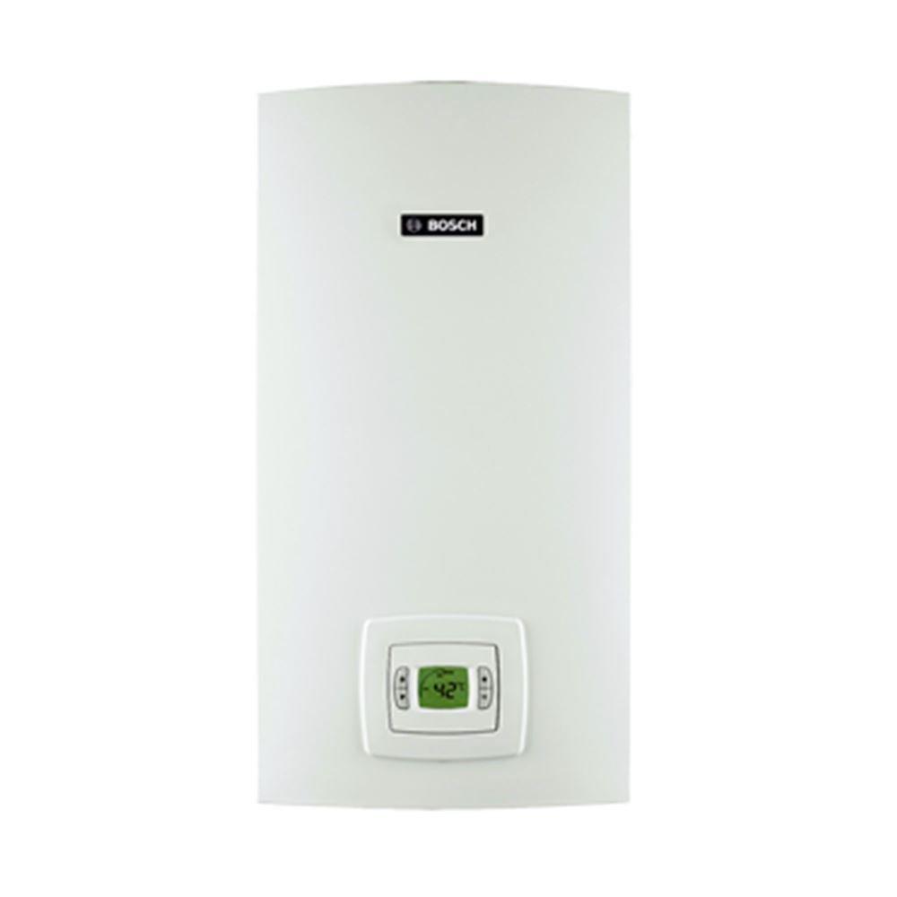 Calentador BOSCH GWH12 CTD E23 F5 natural estanco (635): Amazon.es: Hogar