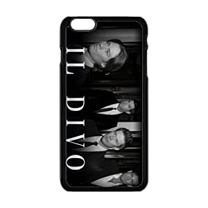 Il Divo Cell Phone Case for Iphone 6 Plus