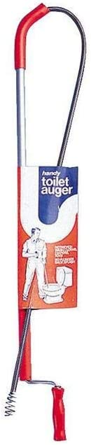 Compatible with General Wire 3 Toilet Auger