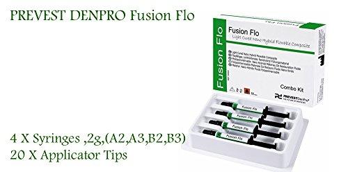 Review Prevest DenPro Prevest Fusion