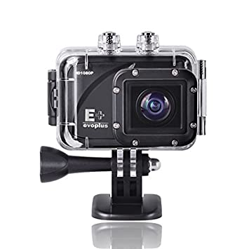 Amazon.com: Evoplus Mirage, impermeable, 1080p 12 mp Anti ...