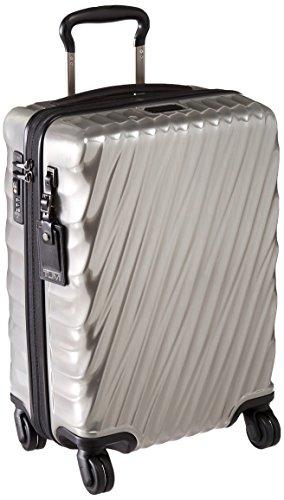 Tumi 19 Degree International Carry-on, Silver