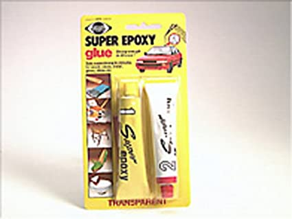 super epoxy plastic padding