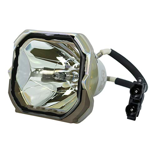 Lutema Platinum for Hitachi MVP-3530 Projector Lamp (Bulb Only)