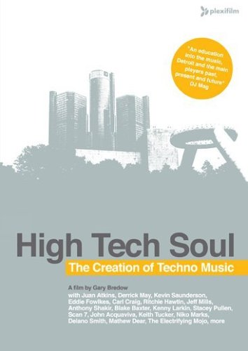 High Tech Soul: The Creation of Techno Music by New Video Group, Inc.