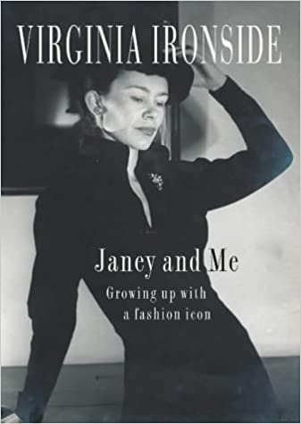 Janey and Me: Growing up with my Mother