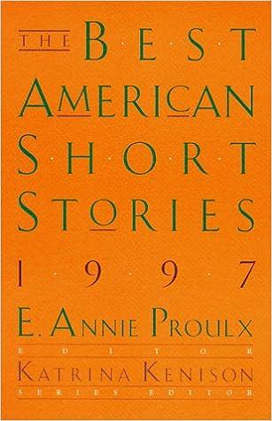 Best Amer Short Sty//97